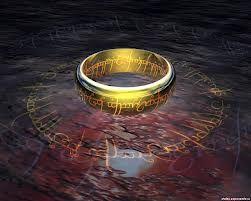 el anillo unico wallpaper - Buscar con Google