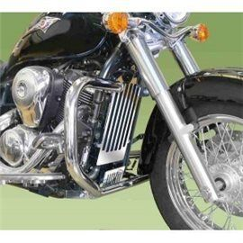 Accesorios para motos Custom LEONART