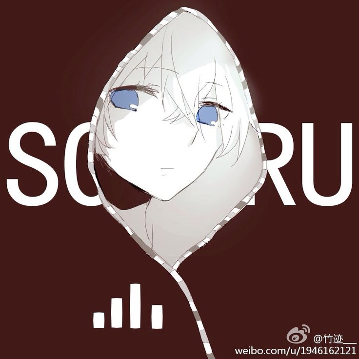 My favorite singer Soraru *^*