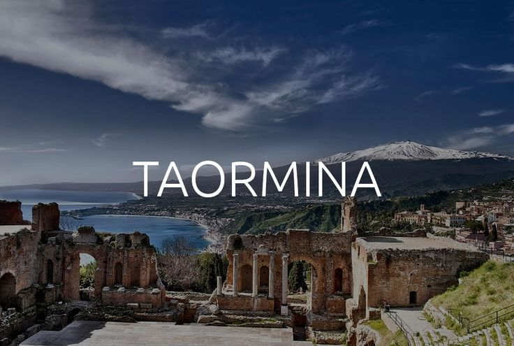 In the 1800s, after the Goethe praised its beauty throughout Europe, mentioning it in his book Italian Journey, Taormina became a mandatory stop on the Grand Tour – the long journey made in continental Europe - by the young European aristocracy of the time to enrich their own culture. Today, it is a tourist