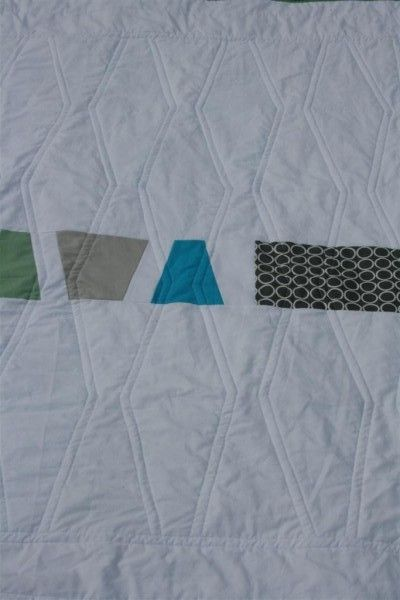 baby boy quilt back 2: Baby Boy Quilts, Blue Quilts