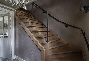 25 beste idee n over trappen op pinterest buiten trap en weegschaal - Idee voor trappen ...
