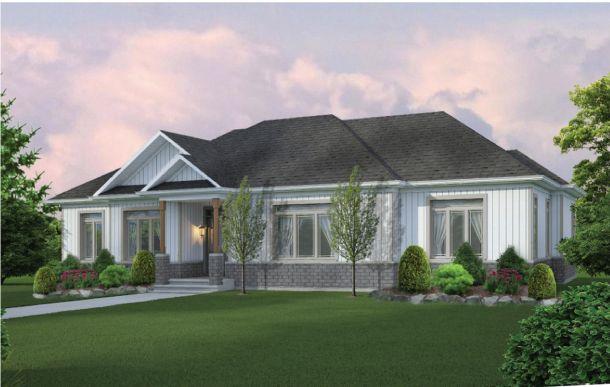 Enterprise Home Plan House Plans Farmhouse Floor Plans Open Concept Floor Plans