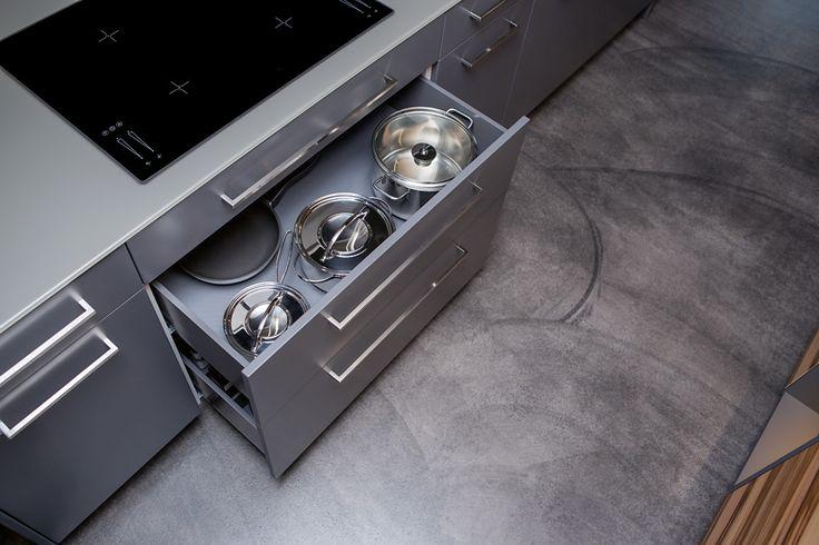 23 best inneneinteilungssystem f r schubladen images on. Black Bedroom Furniture Sets. Home Design Ideas