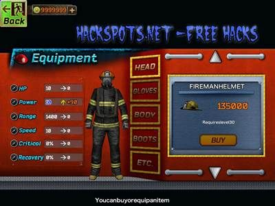 Courage Of Fire Hack Cheats iOS Android