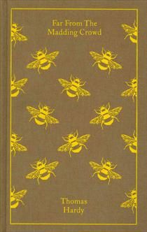 Far from the Madding Crowd (Clothbound Classics)