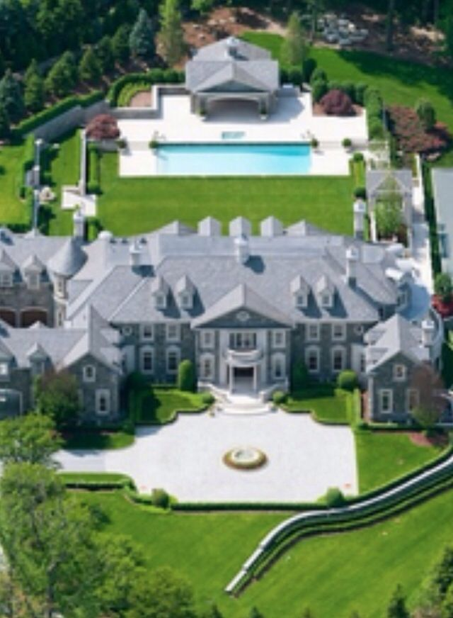 Luxury mansions hotel pinterest mansion for Big mansion homes for sale