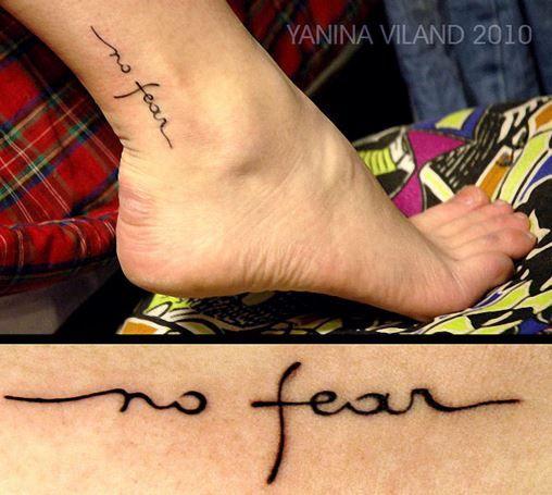 24 Μοναδικά γυναικεία τατουάζ για τον αστράγαλο! | ediva.gr
