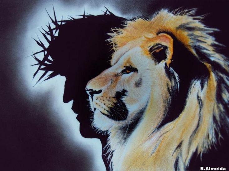 Oséias 4-6: Vídeo - Pastor Eliy Barbosa - Quem é Jesus Cristo? O Leão da Tribo de Judá!