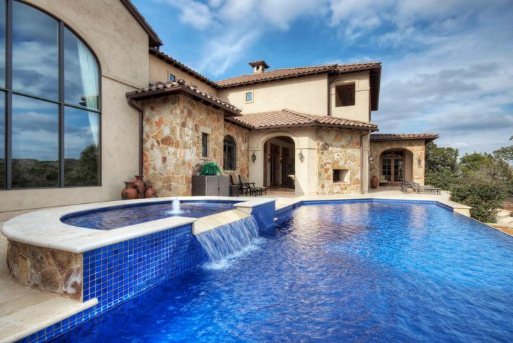 1000 images about pools we love on pinterest for Pool design 974