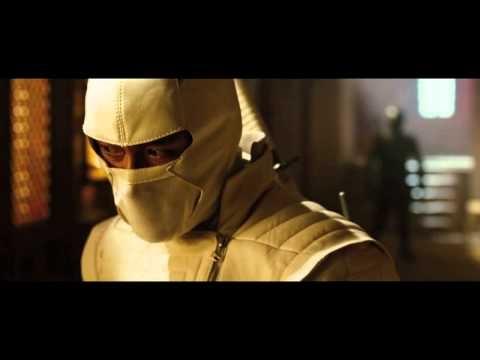 Gi Joe Retaliation Snake Eyes Vs Storm Shadow 17 Best images about N...