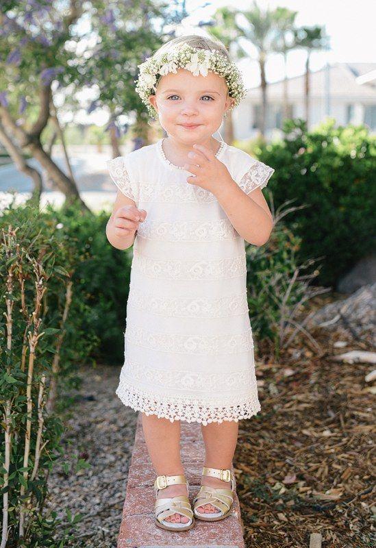 Die besten 25 blumenkinder hochzeit ideen auf pinterest blumenm dchen trauzeugin und - Kleider blumenkinder hochzeit ...