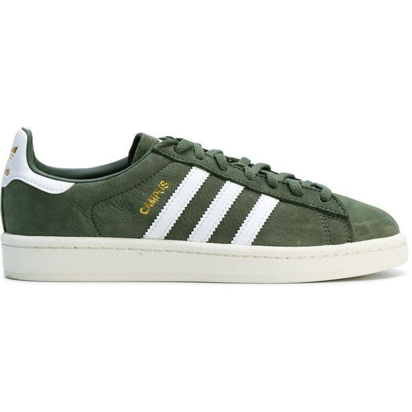 Adidas Campus sneakers (3.465 UYU) ❤ liked on Polyvore ...