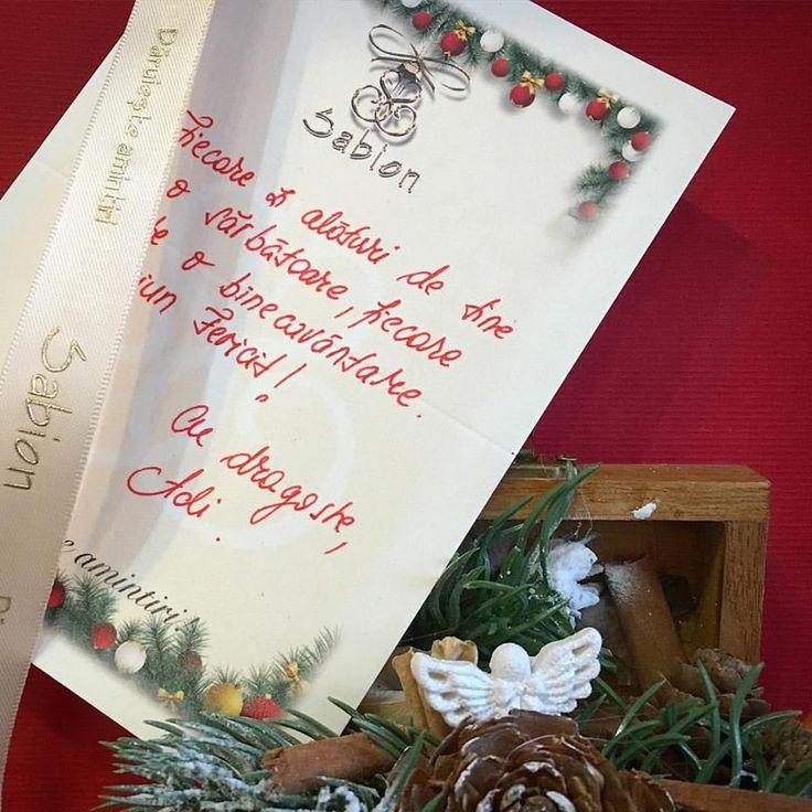 Bucuria sărbătorilor și dorința de a le mulțumi celor dragi a început deja.  Da, este cea mai frumoasă perioadă din an, iar aceasta stare de efervescență sper să o putem purta în suflete pe întreg anul viitor.  #bijuteria #sabion #romania #cluj #bucharest #craciun #wish #jewels #jeweler #jewelry #jewllery #christmas #presents #decembrie #instachristmas #live #love #enjoy #life  Bijuterii cu suflet manufacturate în România.