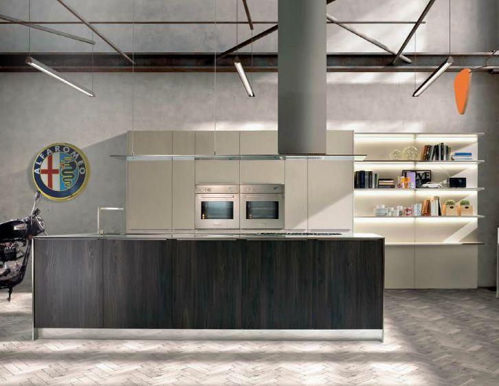 29 migliori immagini arredamenti moderni su pinterest - Arredamenti moderni cucine ...