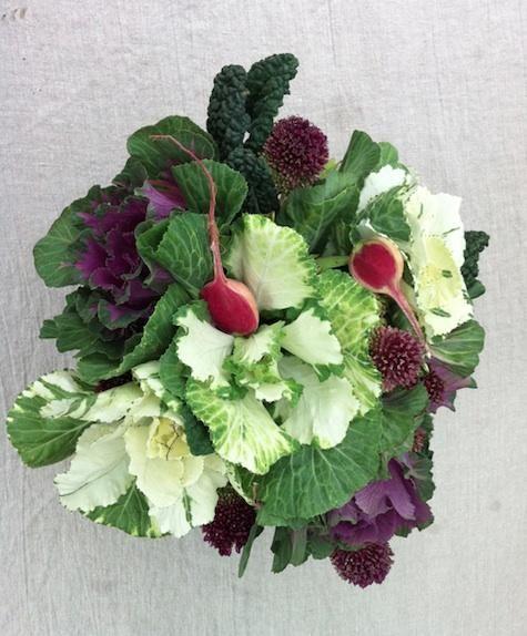 Whole Foods Florist Wedding: 9 Best Images About Cabbage Decor On Pinterest