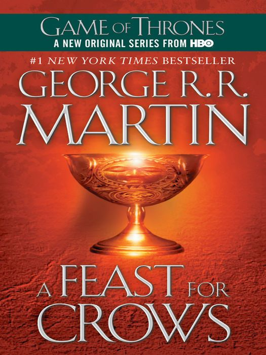Danieka picked up A Feast for Crows (A Song of Ice and Fire, Book 4) eBook: George R. R. Martin: Kindle Store