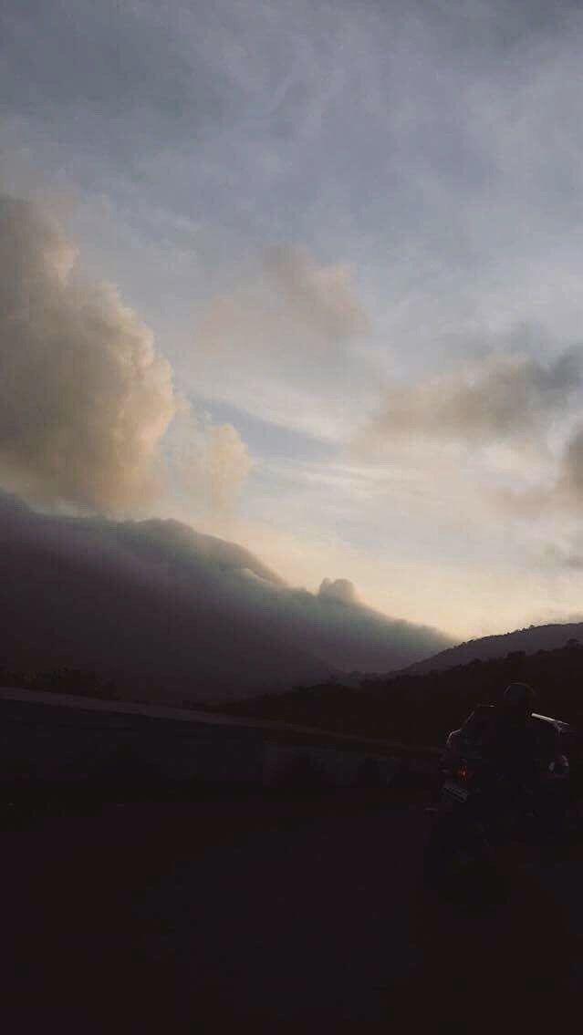 Nandi Hills:')
