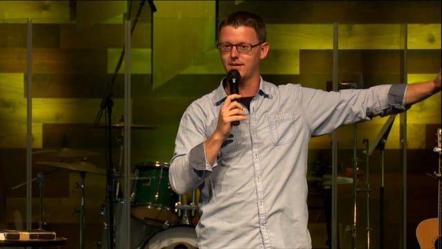 Weekend Message from New Beginnings Church 9-24-17