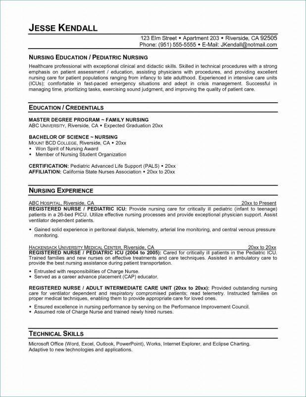 Present Certificate Templates Registered Nurse Resume Nursing Resume Examples Nursing Resume