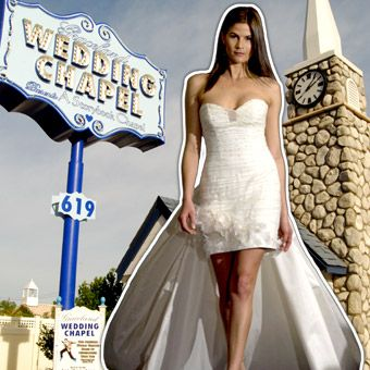 Las Vegas Wedding Dresses