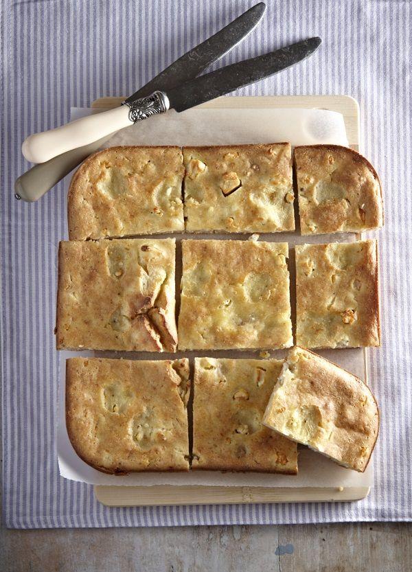Μια πολύ εύκολη πίτα που θα φτιάξετε χωρίς φύλλο σε μόλις 45 λεπτά.
