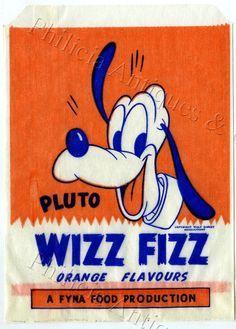 wizz fizz packaging - Google Search