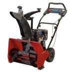 Toro 724 ZXR 24 in. SnowMaster Gas Snow Blower-36001 - The Home Depot