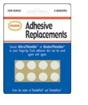Under Thimble Adhesive Replacement Pads SM201