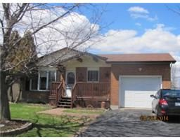 SOLD  $184,900 L1259, 428 MEADOWVALE Crescent , CORNWALL, Ontario  K6J5M9