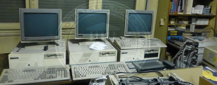 Microbytes BBS Greece | Generallly the BBS (bulletin board system) was a computer server running custom software that allows users to connect to the system using a terminal program. The Microbytes BBS operated in Greece until 1997.