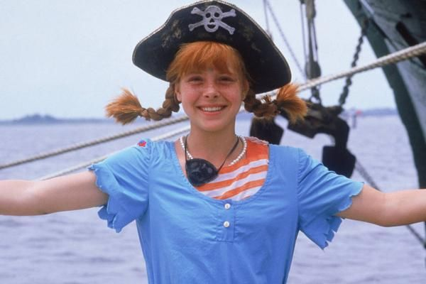 29 July, 1988, saw the release of The New Adventures of Pippi Longstocking, starring Tami Erin & Eileen Brennan