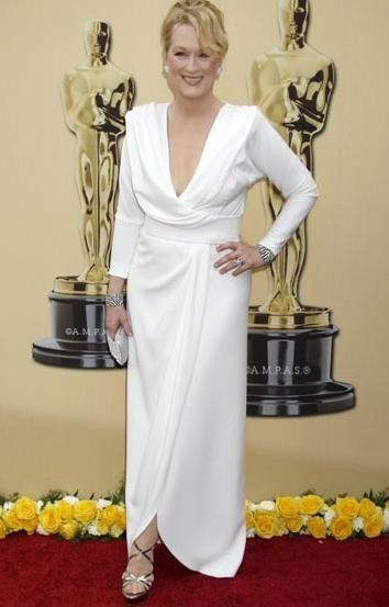 Meryl Streep 2010