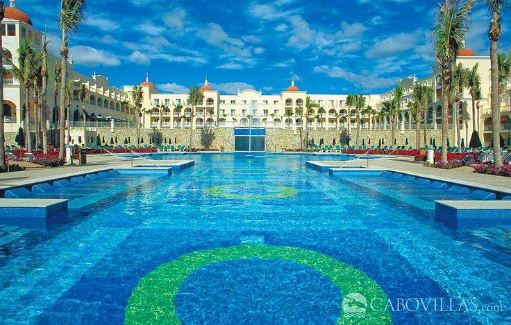 Riu Palace Cabo San Lucas - Cabo San Lucas, Mexico