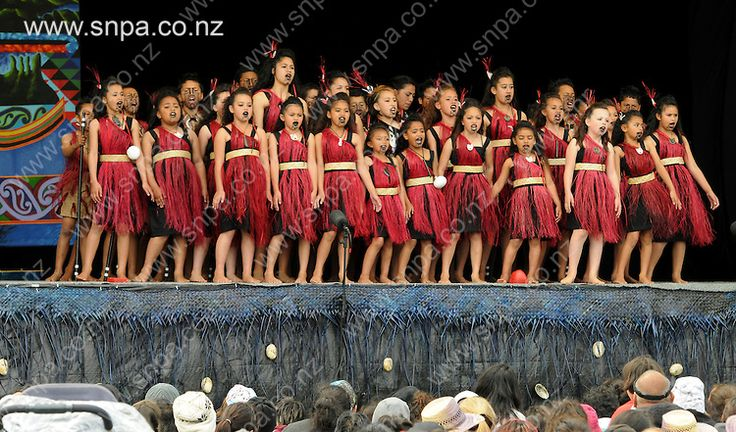 school kapa haka - Google Search