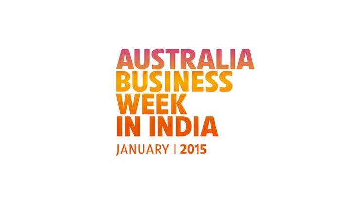 Australia Business Week in India 2015