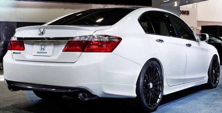 15 best images about Honda Accord Mod ideas on Pinterest   Coupe, Sedans and Car images