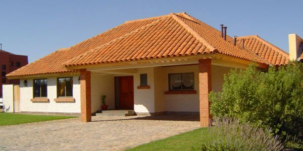 Casas Coloniales. Diseño y construccion de casas coloniales.