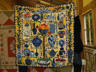 Quilts In The Barn: Quilts In The Barn Exhibition #3