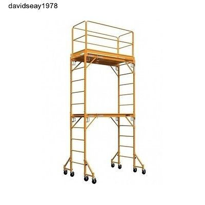 Best Scaffolding With Wheels Adjustable Delivery Is Free Meets 400 x 300
