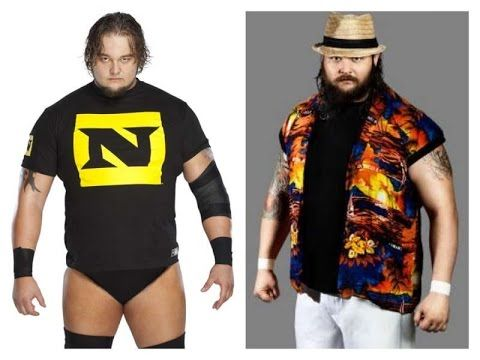 WWE News: Bray Wyatt talks about the origin of his character   wwe news now