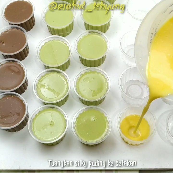 Kumpulan Resep Kue Dan Masakan Indonesia Lengkap Mudah Dan Praktis Dari Situs Resep Kue Komplit Puding Pudding Desserts Resep