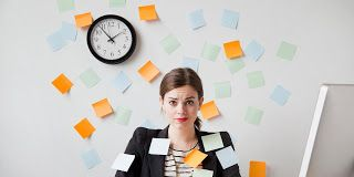 50 Shades Of Mess: Significant Tips For Any Workaholic