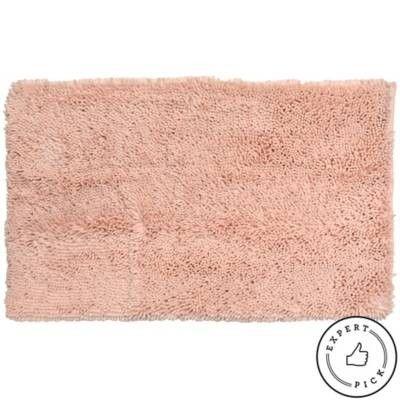 Pin By Missy Weening On Pink Bath Bath Bath Mat Bath Rugs