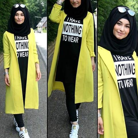 #hijaboutfit#nice#lovely#simple#OOTD#awsome#sweet#summer#look#hijabstyle#cute#chic#beautiful#mashaallah#muslimah#lifestyle#instalove#outfit#hijabchic#blogger#fashionista#hijabers#life#instafollow#hijabness19#beauty#forever@hijabness19  by @hijab_is_my_diamond_official