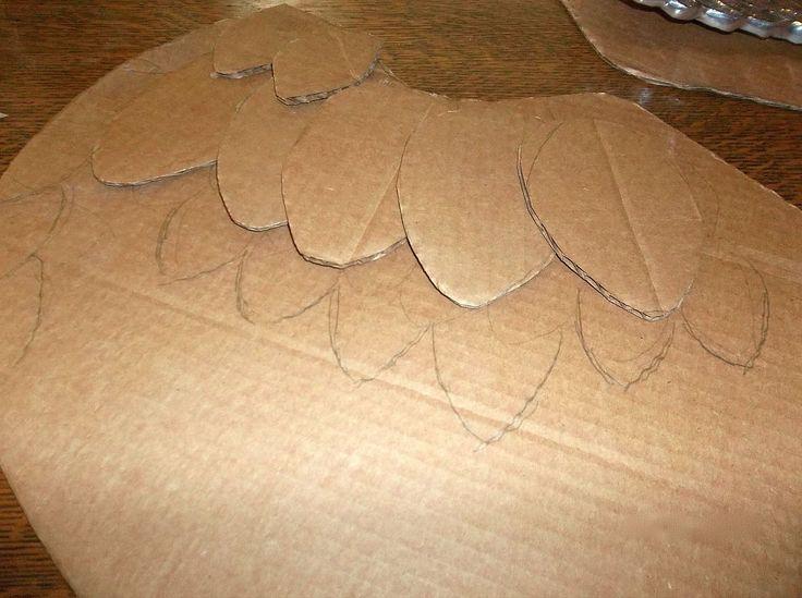 paper mache angel wings Archives - angels r 4 u. grace 2.