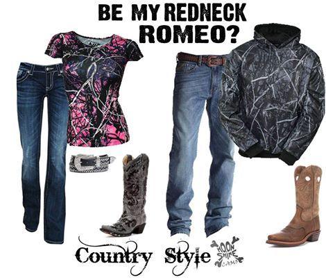 Be my redneck romeo? #MuddyGirl #PinkCamo #CountryGirl