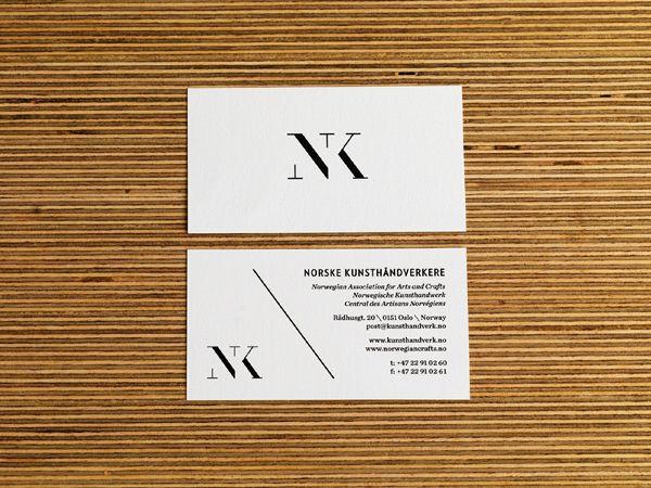 Business Cards Inspiration Nr.12