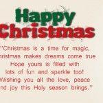Happy Christmas FB Cover Photo
