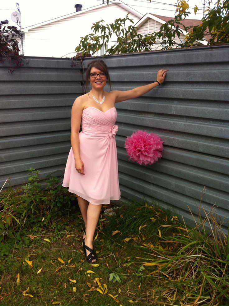 #Bridesmaids #chiffon #wedding #bridal
